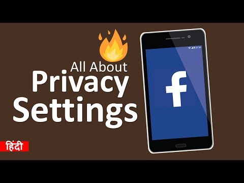 All About Facebook Privacy Settings You Should Know