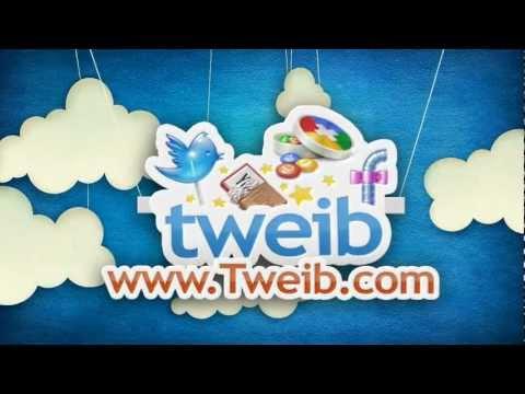 Enhance your social media presence with Tweib