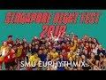 SMU Eurhythmix   Singapore Night Festival 2018
