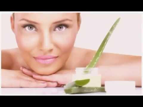 Aloe Vera Face Pack for Sensitive Skin