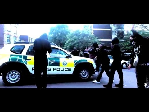 Digga D - Hella Bandz (Ladbroke Grove) | NetVideo | GrimeBlog