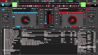 VIRTUAL DJ 8 MIX - URBAN KENYAN PARTY ANTHEMS - PakVim net