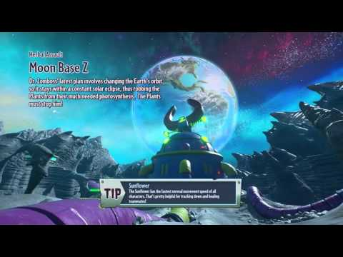 stampylonghead - Plants Vs Zombies Garden Warfare 2   Giant Football