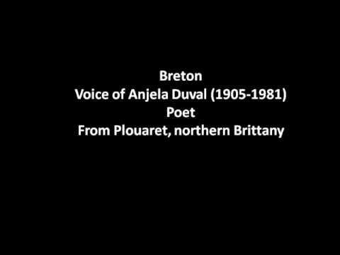 Celtic Languages -  Recordings of Native Speakers