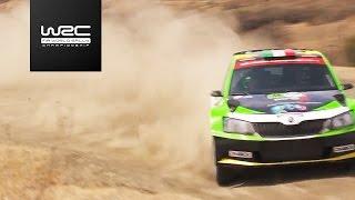 WRC 2 - Rally Guanajuato México 2017: WRC 2 Event Highlights