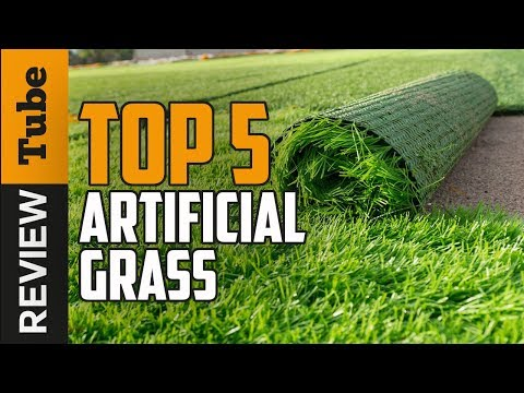 ✅Artificial Grass: The Best Artificial Grass 2018 (Buying Guide)