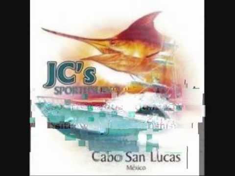 CABO SAN LUCAS SPORTFISHING CHARTERS. JC SPORTFISHING . FISHING CABO. CABO FISH REPORT. TSHIRTS