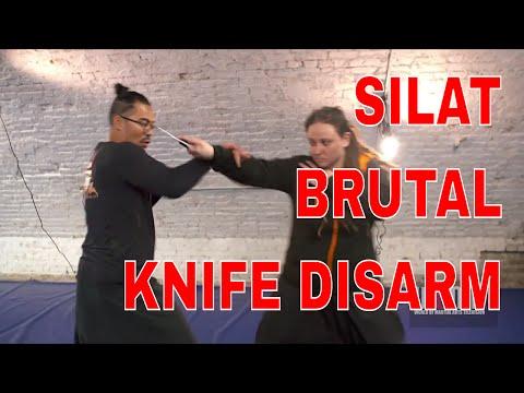 Xxx Mp4 BRUTAL KNIFE DISARM 2 SILAT 3gp Sex