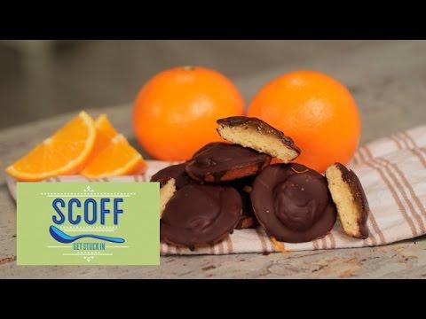 Homemade Jaffa Cakes   Keep Calm and Bake 10