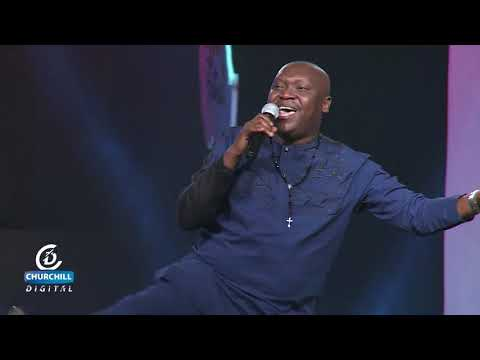 Skit : Salvador Performs at The Churchill Show