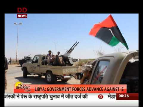 Xxx Mp4 Libiya Govt Forces Advance Against IS 3gp Sex