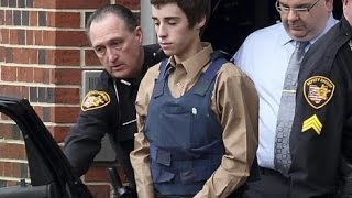 T J Lane Killer in School Shooting being Caught After Prison Escape in Ohio