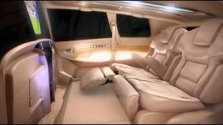 DC lounge    Innova  Standard