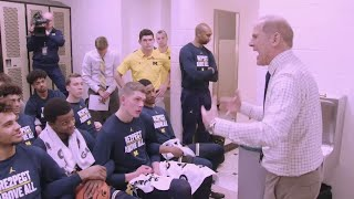 All-Access with Michigan Basketball | Michigan |The Journey