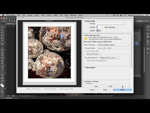 How to Print Pictures From SD Cards : Digital Pictures & Graphics