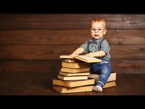 How do you understand gifted kids?