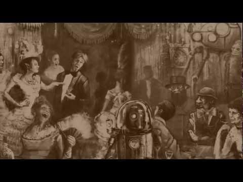 BatstaB - The city, the fog, the machine   (Wolsung: Steam Pulp Fantasy RPG)
