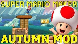 Super Mario Maker Level Showcase   FORT FROGGY Videos & Books