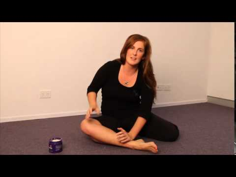 How to get rid of shin pain - for Irish Dancers! With Erin Riddell and Perfect Form Physio