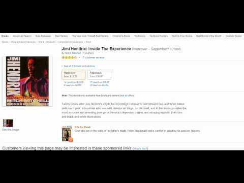 10 Interesting Books I Sold On Amazon | How I Make Money Selling Books Online