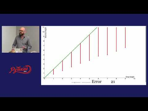 George Brocklehurst - What is this machine learning thing, anyway? (PyTexas 2017)