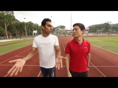 Tips & tricks to cross country running