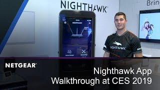Netgear Nighthawk M1 Mobile Router Hidden Features - PakVim