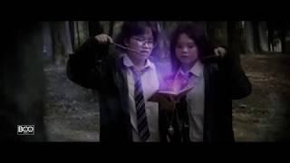 """MV Kỷ Yếu Harry Potter """"CHẤT NHẤT VIỆT NAM """" lớp 9A1 - THCS Nam Trung Yên"""