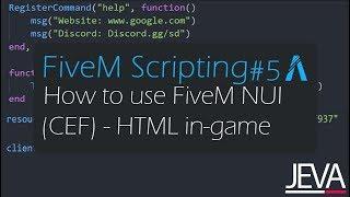 Fivem Fxserver Download