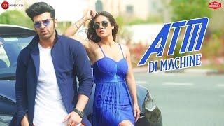 ATM Di Machine - Paras Chhabra & Neha Malik | Dev Negi | Ramji Gulati | Kunwar | Zee Music Originals