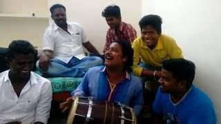 Dolak Jagan Tiruttani Vishnu And Friends