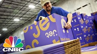 Wal-Mart To Acquire Jet.com For $3.3B   Tech Bet   CNBC