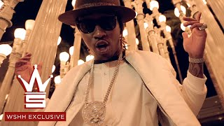 """Future """"Peacoat"""" (WSHH Exclusive - Official Music Video)"""