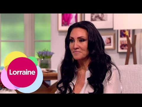 Michelle Visage On Perez Hilton And Gay Rights | Lorraine