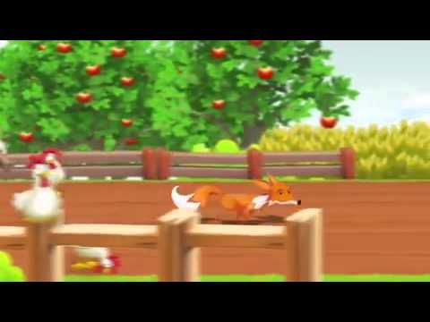 HayDay Fox Android 480x270 Q2