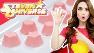 HOW TO MAKE STEVEN UNIVERSE BONBONS - NERDY NUMMIES