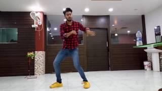 Baarish | Half GIrlfriend |Arjun k & Shraddha k | Ash king  Hrithik shukla | coreographyi