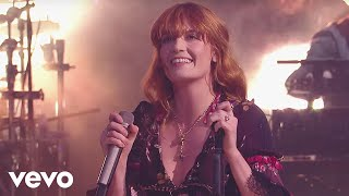 Florence + The Machine - Delilah (Live on TFI Friday 4.12.2015)