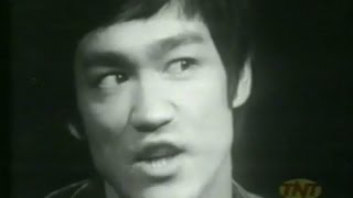 Bruce Lee Philosophy -The Expression of Martial Arts - TPRoach Edit