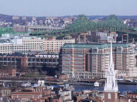 Boston Time Lapse (s)