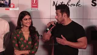 Salman Khan About Raj Kumar Barjatya | First Person To Sign Me Was Raj Kumar Barjatya