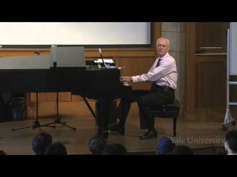 Lecture 7. Harmony: Chords and How to Build Them