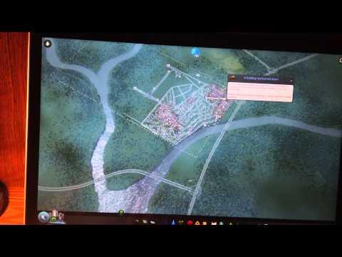 Cities Skylines - MacBook Pro Retina 15.4'' [FPS + Performance]