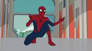 Marvel's Spider-Man - Spider-Man VS Spider Slayer