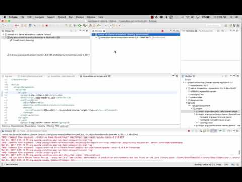 GWT Client/Server Debugging with a Multi Module Maven Project