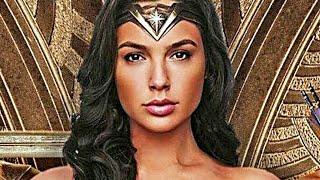 Wonder Woman 1984   official trailer (2020)
