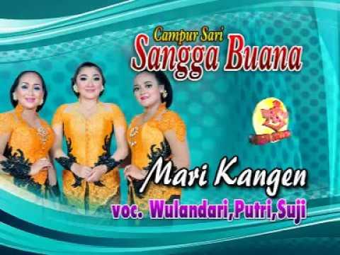 Lirik Lagu MARI KANGEN Sragenan Karawitan Campursari - AnekaNews.net