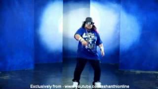 Papare Ashanthi Ft Krishan Official Video