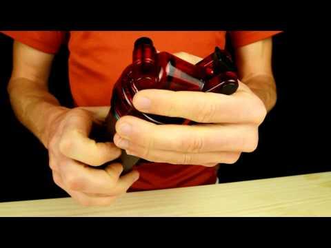 MSR Water: MiniWorks® EX Filter Maintenance