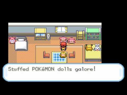 Pokemon Fire Red - Part 51 -